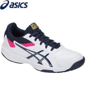 アシックス COURT SLIDE テニスシューズ レディース 1042A030-110|ezone