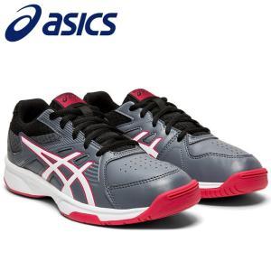 アシックス COURT SLIDE OC テニスシューズ レディース 1042A046-020|ezone