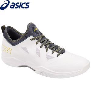 アシックス GLIDE NOVA FF バスケットボールシューズ メンズ 1061A003-116 ezone