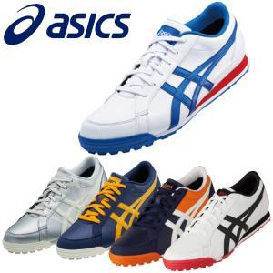 アシックス GEL-PRESHOT CLASSIC 3 ゲル−プレショット クラシック 3 ゴルフシ...