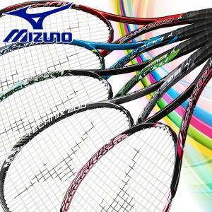 ミズノ TECHNIX200 テクニックス200 テニスラケット 63JTN875|ezone