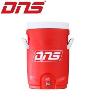 DNS レッドハイドレーター 18L 大容量ジャグ 保冷専用 広口タイプ RED HYDRATER|ezone