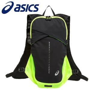 アシックス ランニング バックパック5L メンズ レディース 3013A171-750|ezone