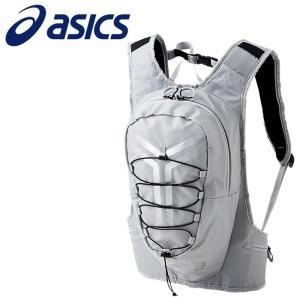 アシックス ランニング バックパック メンズ レディース 3013A206-020|ezone