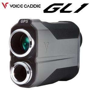 ボイスキャディ ハイブリッド GPS レーザー GL1 ゴルフ レーザー距離測定器 2019年モデル