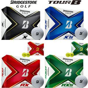 ブリヂストン 2020 ツアー B シリーズ ゴルフボール 1ダース 12p TOUR B USAモデル イーゾーン スポーツ PayPayモール店