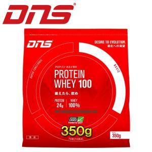 DNS プロテインホエイ100 350g|ezone