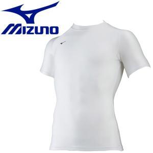 ミズノ バイオギアシャツ 丸首半袖 メンズ 32MA815201 ezone