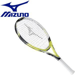 ミズノ PW110L 硬式テニスラケット フレームのみ 63JTH74038|ezone