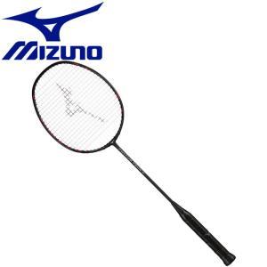 ミズノ FORTIUS TOUR-F フォルティウス ツアーF バドミントンラケット フレームのみ 73JTB80109|ezone