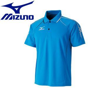 ミズノ 卓球 ドライサイエンス ゲームシャツ メンズ レディース 82JA501020 ezone