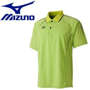 ミズノ 卓球 ドライサイエンス ゲームシャツ メンズ レディース 82JA501037 ezone