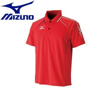 ミズノ 卓球 ドライサイエンス ゲームシャツ メンズ レディース 82JA501062 ezone