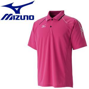 ミズノ 卓球 ドライサイエンス ゲームシャツ メンズ レディース 82JA501064 ezone
