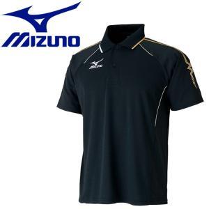 ミズノ 卓球 ドライサイエンス ゲームシャツ メンズ レディース 82JA501095 ezone
