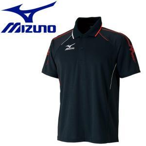 ミズノ 卓球 ドライサイエンス ゲームシャツ メンズ レディース 82JA501096 ezone