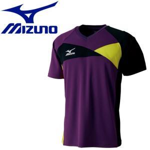 ミズノ 卓球 ドライサイエンスゲームシャツ メンズ レディース 82JA550068 ezone