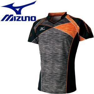 ミズノ ゲームシャツ メンズ レディース 82JA700109 ezone