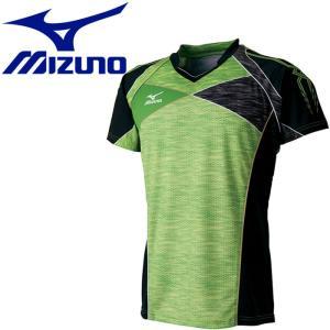 ミズノ ゲームシャツ メンズ レディース 82JA700137 ezone
