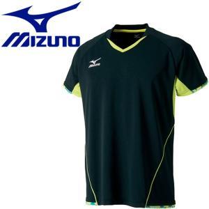 ミズノ ゲームシャツ メンズ レディース 82JA700609 ezone