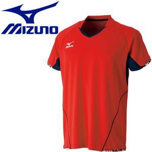 ミズノ ゲームシャツ メンズ レディース 82JA700662 ezone
