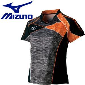 ミズノ ゲームシャツ レディース 82JA720109 ezone