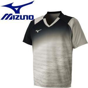 ミズノ ゲームシャツ メンズ レディース 82JA800204 ezone