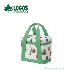 LOGOS ロゴス はらぺこあおむし ランチバッグ 86009007|ezone