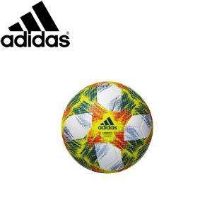 アディダス サッカーボール コネクト19 ジュニア290 軽量 AF403JR adidas|ezone