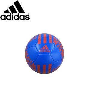 アディダス サッカーボール 3ストライプ ハイブリッド AF5868B AF4868B adidas|ezone