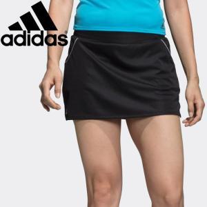 【2点までメール便送料無料】アディダス TENNIS CLUB SKIRT スカート レディース FVX01-DW9135|ezone