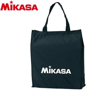 メール便送料無料 ミカサ レジャーバッグ BA-21-BK 9192102