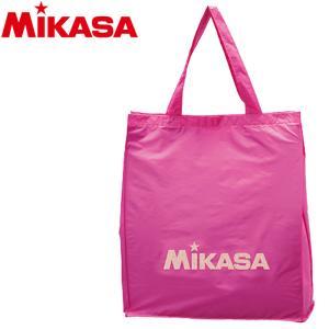 メール便送料無料 ミカサ レジャーバッグ MIKASAロゴラメ入り BA22-V 9192210