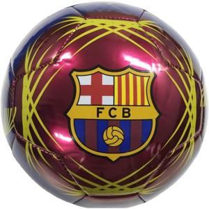 サッカーボール ヨーロッパクラブチーム FCバルセロナ 4号球 化粧箱(カラーボックス)入り 小学生におすすめ! BCN29608|ezone