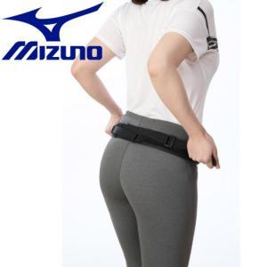ミズノ 腰部骨盤ベルト スリムタイプ C3JKB90109|ezone