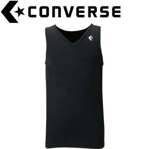 【2点までメール便送料無料】コンバース サポートインナーシャツ メンズ CB251702-1900