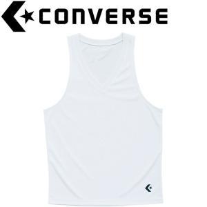 【2点までメール便送料無料】コンバース ゲームインナーシャツ メンズ CB251703-1100