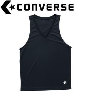 【2点までメール便送料無料】コンバース ゲームインナーシャツ メンズ CB251703-1900