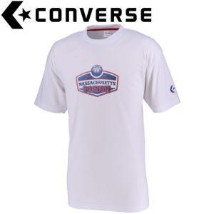 コンバース オーセンティック Tシャツ メンズ CB291306-1100|ezone
