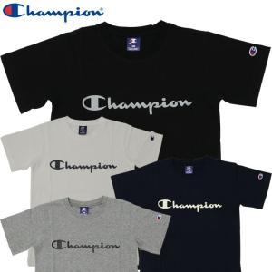 【メール便送料無料】チャンピオン 半袖 Tシャツ CX7140 ジュニア キッズ ボーイズ 2019年春夏|ezone