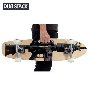 ダブスタック グリップデッキ クルージング スケートボード DSB-16 DUBSTACK ezone