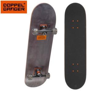 ドッペルギャンガー コンプリートスケートボード DSB001-DP ezone