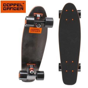 ドッペルギャンガー ミニクルーザースケートボード DSB002-DP ezone