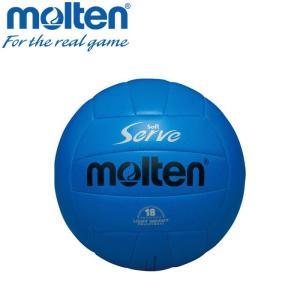 モルテン バレーボール ボール 4号 ソフトサーブ 軽量 EV4B ezone