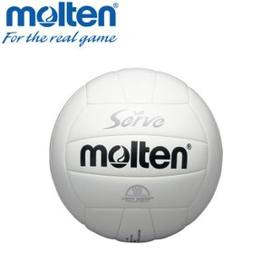 モルテン バレーボール ボール 4号 ソフトサーブ 軽量 EV4W ezone