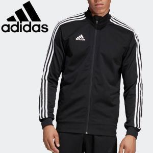 アディダス サッカー TIRO19 トレーニングジャケット メンズ FJU37-DJ2594|ezone