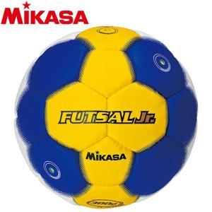 ミカサ ソフトタイプフットサル ジュニア用 FLL300-WBY 2413722|ezone