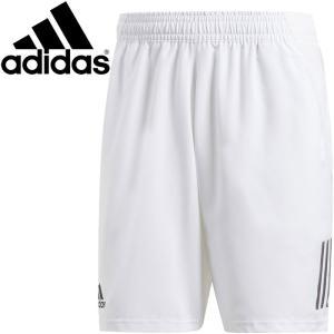 【2点までメール便送料無料】アディダス テニス CLUB 3STR SHORT パンツ メンズ FRO53-DP0302|ezone