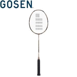 ゴーセン バドミントンラケット (フレームのみ) カスタムエッジ バージョン 2.0 タイプK BRCE2TK-GO|ezone