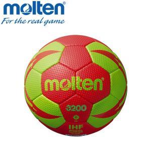 モルテン ハンドボール ボール 0号 ヌエバX3200 H0X3200-RG2|ezone